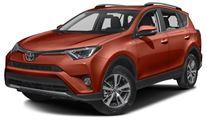 2016 Toyota RAV4 Roanoke, VA 2T3RFREV5GW441014