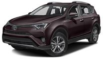 2017 Toyota RAV4 Tilton, IL 2T3RFREV4HW541042