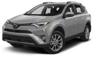 2016 Toyota RAV4 Serving Richmond, VA 2T3DFREV1GW485036
