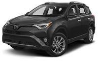 2016 Toyota RAV4 Tilton, IL 2T3DFREV5GW504929