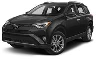 2016 Toyota RAV4 Serving Richmond, VA 2T3DFREV6GW486165