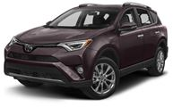 2016 Toyota RAV4 Serving Richmond, VA 2T3DFREV8GW486314