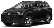2017 Toyota RAV4 Tilton, IL 2T3BFREV1HW540173