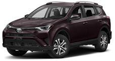2016 Toyota RAV4 Tilton, IL 2T3ZFREV2GW307545