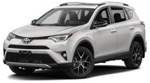 2016 Toyota RAV4 Serving Richmond, VA JTMJFREVXGD183311