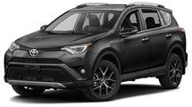 2016 Toyota RAV4 Roswell, NM 2T3JFREV2GW480835