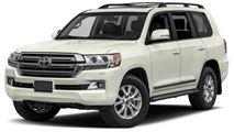 2016 Toyota Land Cruiser Serving Richmond, VA JTMCY7AJXG4044466