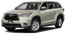2016 Toyota Highlander Serving Richmond, VA 5TDZARFH2GS019842