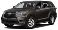 2016 Toyota Highlander Serving Richmond, VA 5TDBKRFH8GS285400