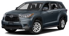 2016 Toyota Highlander serving Peoria, IL 5TDBKRFH0GS303422