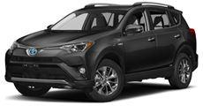 2016 Toyota RAV4 Hybrid Tilton, IL JTMDJREV5GD009805