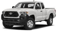 2016 Toyota Tacoma Serving Richmond, VA 5TFSX5EN2GX044864