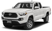 2017 Toyota Tacoma Indianapolis, IN 5TFSZ5AN1HX074715
