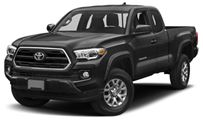 2016 Toyota Tacoma Serving Richmond, VA 5TFSX5EN8GX045484