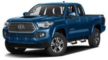 2016 Toyota Tacoma Clarksville, IN 5TFSZ5AN6GX017862