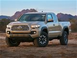 2016 Toyota Tacoma Albany, OR 5TFSX5EN7GX17A237