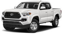2016 Toyota Tacoma serving Peoria, IL 3TMCZ5ANXGM033377