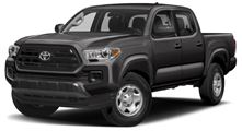 2016 Toyota Tacoma Serving Richmond, VA 5TFCZ5AN7GX029457