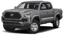 2016 Toyota Tacoma Roswell, NM 3TMCZ5AN8GM029263