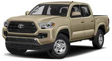 2016 Toyota Tacoma Serving Richmond, VA 3TMCZ5AN4GM020849
