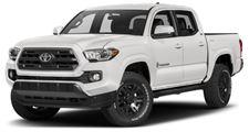 2016 Toyota Tacoma Serving Richmond, VA 5TFCZ5AN9GX030089