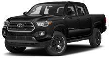 2016 Toyota Tacoma Springfield, OH 3TMCZ5AN6GM019170