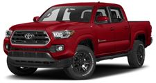 2016 Toyota Tacoma Springfield, OH 3TMCZ5AN2GM018520