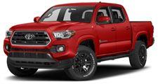 2017 Toyota Tacoma Roswell, NM 3TMAZ5CN4HM047961