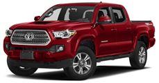 2016 Toyota Tacoma Serving Richmond, VA 5TFCZ5AN3GX038138