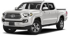 2017 Toyota Tacoma Indianapolis, IN 5TFCZ5AN6HX074794