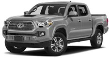 2016 Toyota Tacoma Tilton, IL 3TMDZ5BNXGM012600