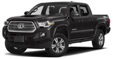 2017 Toyota Tacoma Indianapolis, IN 3TMCZ5AN2HM067024