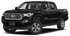 2017 Toyota Tacoma Indianapolis, IN 5TFCZ5AN6HX073726