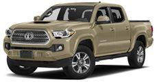 2016 Toyota Tacoma Serving Richmond, VA 5TFCZ5AN0GX036718