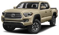 2017 Toyota Tacoma Indianapolis, IN 3TMCZ5AN0HM059956