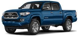 2016 Toyota Tacoma Clarksville, IN 5TFCZ5AN3GX018214