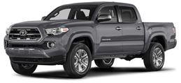 2016 Toyota Tacoma Roswell, NM 3TMCZ5AN0GM020315