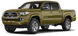 2016 Toyota Tacoma Tilton, IL 3TMCZ5AN6GM018052