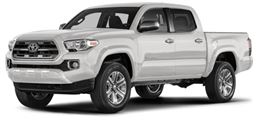2016 Toyota Tacoma Roswell, NM 3TMCZ5AN0GM019598