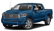 2016 Toyota Tundra Serving Richmond, VA 5TFAY5F16GX553120