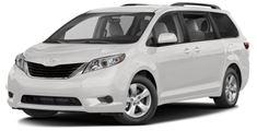 2017 Toyota Sienna Midwest City,Dell City, Shawnee 5TDKZ3DC4HS787144