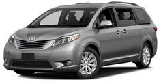 2017 Toyota Sienna Fort Dodge, IA 5TDYZ3DC2HS859887