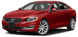 2017 Volvo S60 Inscription Sarasota LYV402HK1HB153374