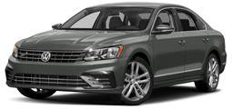 2017 Volkswagen Passat Inver Grove Heights, MN 1VWDT7A34HC076578