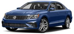 2017 Volkswagen Passat Sarasota, FL 1VWDT7A33HC073106