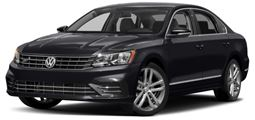 2017 Volkswagen Passat Sarasota, FL 1VWDT7A30HC080000