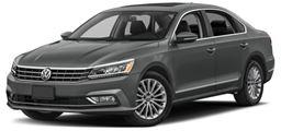 2018 Volkswagen Passat Sarasota, FL 1VWBA7A38JC005967