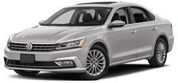 2018 Volkswagen Passat Sarasota, FL 1VWBA7A35JC008289