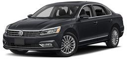 2018 Volkswagen Passat Sarasota, FL 1VWBA7A30JC005851