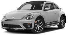 2017 Volkswagen Beetle Sarasota, FL 3VWS17AT5HM628603